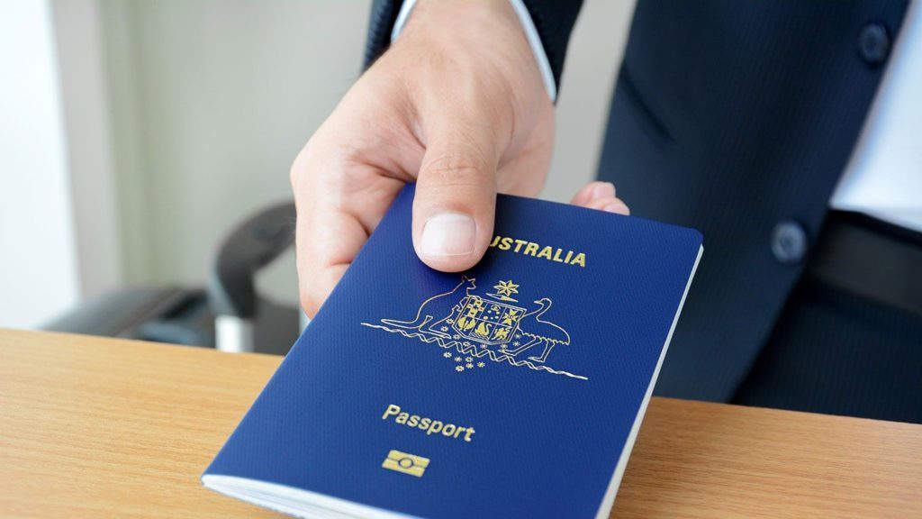 Vietnam visa for citizens of Australia