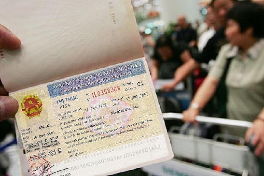 vietnam visa from north korea