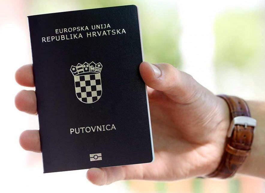 Steps to get vietnam visa for Croatia citizen