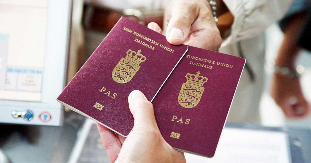 Vietnam visa for citizens of Denmark