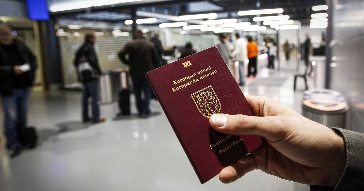 Vietnam visa for citizens of Finland