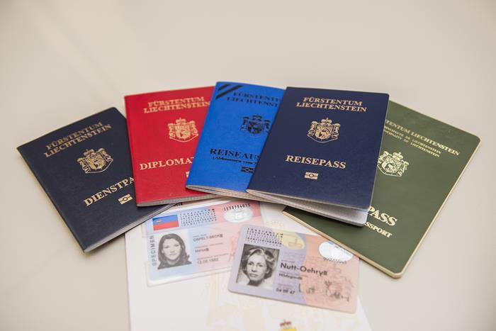 Vietnam visa for citizens of Liechtenstein