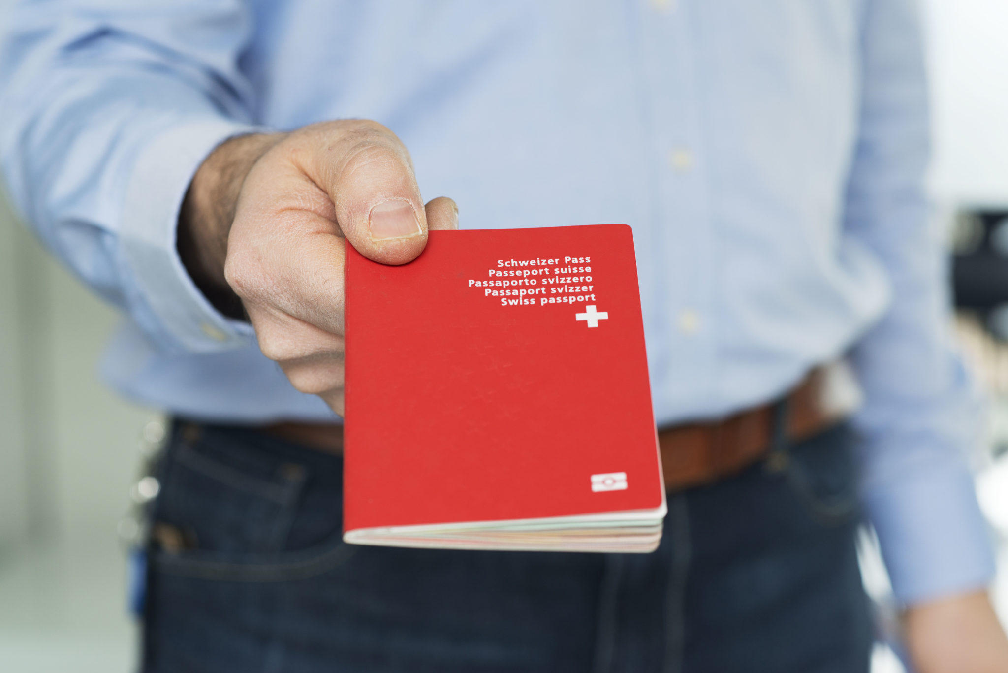 Vietnam visa for citizens of Switzerland