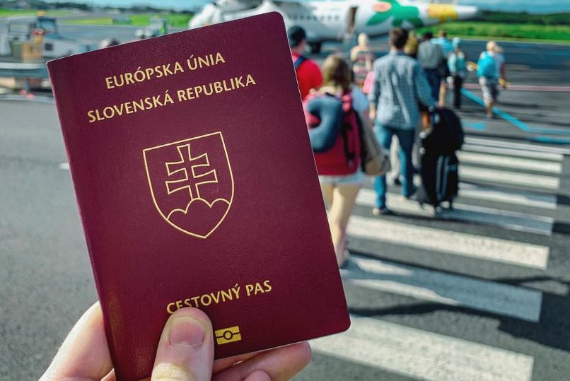 4 Simple Steps to Get Cheap Vietnam Visa for Slovakia Citizens ...