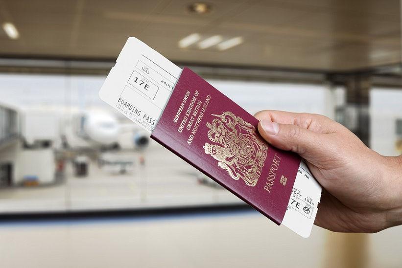 Vietnam visa for Ireland Citizen