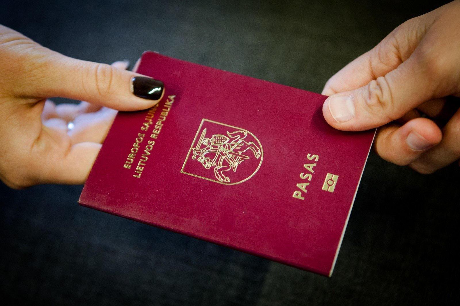 Vietnam visa for Lithuania citizens