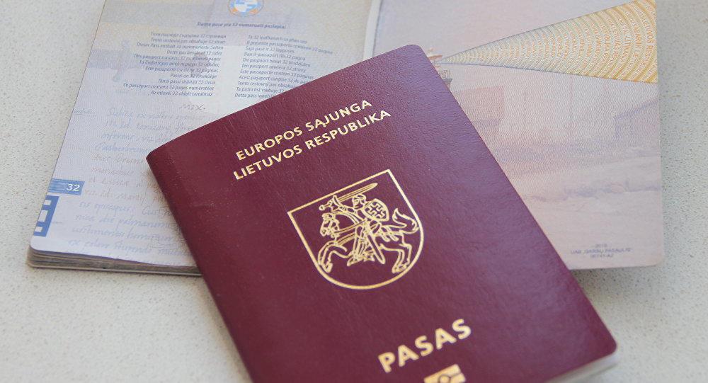 Vietnam visa for citizens of Lithuania