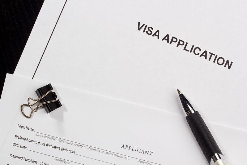 Vietnam Visa Application Form for Angola Citizens